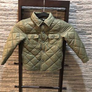 NWT Joe Fresh Light Puffer Jacket Boy's 2T